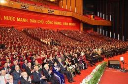 Đại hội XIII của Đảng: Giữ vững 'cơ đồ', tận dụng thời cơ bứt phá