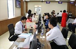 Ninh Bình nâng cao chất lượng hoạt động Trung tâm Phục vụ hành chính công