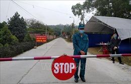 Phong tỏa tạm thời thêm 11 xã, phường của thị xã Đông Triều, Quảng Ninh