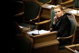Cựu Bộ trưởng Nhập cư Đan Mạch bị luận tội