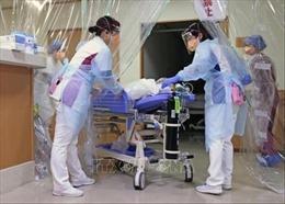 Nhật Bản tập trung cải thiện hệ thống y tế để sớm dỡ bỏ tình trạng khẩn cấp