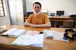 Triệt phá đường dây cho vay nặng lãi tại Tây Ninh