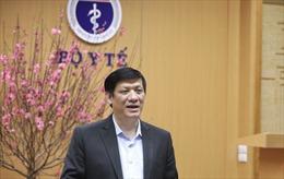 Bộ Y tế tiếp nhận 21 tỷ đồng ủng hộ Quỹ mua vaccine phòng, chống dịch COVID-19