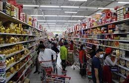 Hà Nội: Doanh thu bán hàngtrong dịp Tết 2021 tăng 7 - 10%