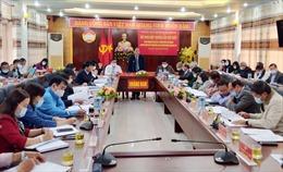 Bầu cử QH & HĐND: Quảng Nam giới thiệu người ứng cử đảm bảo tiêu chuẩn, uy tín
