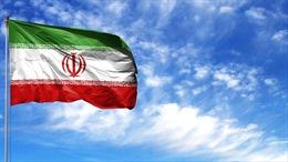 Điện mừng Quốc khánh nước Cộng hòa Hồi giáo Iran