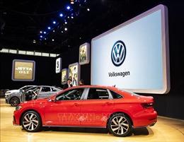 Volkswagen và Microsoft hợp tác phát triển xe tự hành