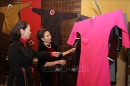 Tôn vinh giá trị văn hóa truyền thống - Bài cuối: Đưa áo dài ngũ thân sống lại bản sắc vốn có