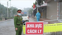 Sau kỳ nghỉ Tết, Hà Nội nâng cao trách nhiệm của hơn 10.000 tổ giám sát COVID-19 cộng đồng