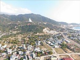 Bình Định: Thành lập thị trấn Cát Tiến
