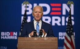 Nhiều người Mỹ tin tưởng vào chính sách đối ngoại của Tổng thống J.Biden
