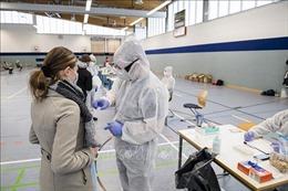 Đức đưa Anh trở lại danh sách nguy cơ lây nhiễm dịch bệnh cao
