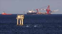 Nga kêu gọi Mỹ không áp đặt trừng phạt mới liên quan dự án Dòng chảy phương Bắc 2