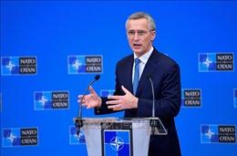 NATO - Gập ghềnh đường tìm lại lòng tin