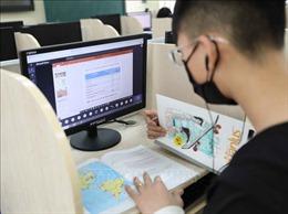 Tạo điều kiện thuận lợi để học sinh đều được tham gia học trực tuyến