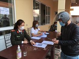 Tình trạng công dân từ tỉnh Hải Dương sang thành phố Hải Phòng còn khá lớn