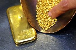 Giá vàng thế giới tăng trong phiên 22/2 trước những lo ngại về lạm phát