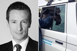 Phối hợp điều tra vụ sát hại đại sứ Italy tại CHDC Congo