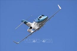 Máy bay phản lực dân dụng HondaJet vẫn đắt khách