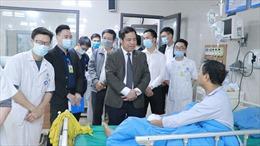 Kỷ niệm ngày Thầy thuốc Việt Nam 27/2: Luật sư có trái tim 'bác sĩ'