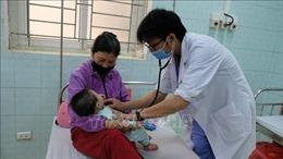 Người chữa lành trên 1.000 trái tim trẻ thơ 'lỡ nhịp'