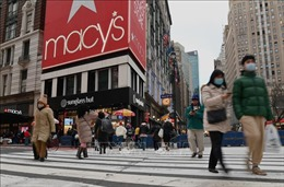 Kinh tế Mỹ đang phục hồi ra sao?