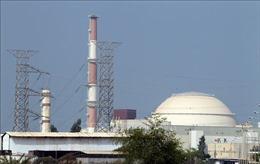 Iran nhấn mạnh Mỹ phải dỡ bỏ trừng phạt để cứu vãn thỏa thuận hạt nhân
