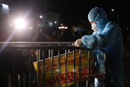 Tâm dịch COVID-19 tại Chí Linh được gỡ bỏ phong tỏa