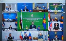 ASEAN thông qua 13 ưu tiên về hợp tác kinh tế