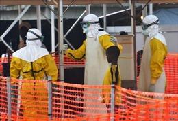 WHO cảnh báo nguy cơ dịch Ebola lây lan sang các nước láng giềng của Guinea