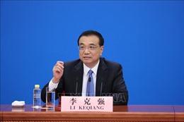 Trung Quốc đặt mục tiêu tăng trưởng hơn 6% trong năm 2021