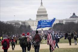 Thêm một nghị sĩ kiện cựu Tổng thống Mỹ D. Trump vì vụ bạo loạn tại Quốc hội