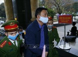 Mở lại phiên tòa xét xử sơ thẩm vụ án Ethanol Phú Thọ