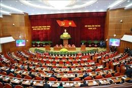 Triển khai Nghị quyết Đại hội Đảng lần thứ XIII: Tập trung vào 8 nội dung lớn