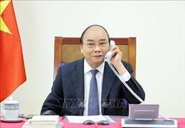 Quan hệ Đối tác Chiến lược Việt Nam - Singapore phát triển hiệu quả, thực chất