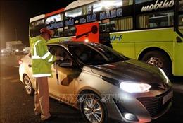 Người dân mong các xe khách liên tỉnh tại Quảng Ninh sớm được hoạt động trở lại