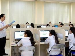 Đại học Quốc gia Hà Nội công bố đề thi tham khảo đánh giá năng lực học sinh