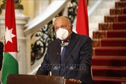 Ai Cập kêu gọi Thổ Nhĩ Kỳ hành động thực chất để bình thường hóa quan hệ