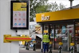 Giá dầu Brent tiến gần mốc 70 USD/thùng phiên sáng 15/3