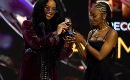 Grammy 2021: Giải 'Bài hát của năm' thuộc về một ca khúc chống phân biệt chủng tộc