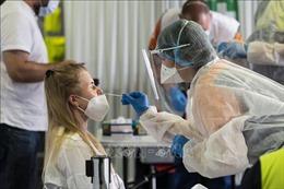 Xét nghiệm PCR để lọt biến thể mới của SARS-CoV-2 tại Pháp