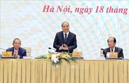 Thủ tướng chủ trì Hội nghị tổng kết 10 năm cải cách hành chính nhà nước
