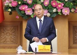 Thủ tướng Nguyễn Xuân Phúc tiếp Hội Phát triển hợp tác kinh tế Việt Nam - ASEAN