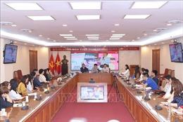 Tọa đàm 'Thông tấn xã Việt Nam với quá trình chuyển đổi số trong báo chí'