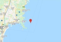 Động đất ở Nhật Bản: Có thể xảy ra sóng thần cao 1m tại bờ biển của Miyagi