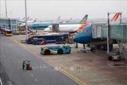 Dự kiến các hãng hàng không trong nước lỗ trên 15.000 tỷ đồng năm 2021