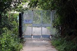 Phản hồi thông tin trên báo Tin Tức (TTXVN): Thu hồi đoạn đường công ở Núi Lớn (Vũng Tàu)
