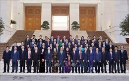 Thủ tướng Nguyễn Xuân Phúc chủ trì tổng kết nhiệm kỳ Chính phủ khóa 2016 -2021