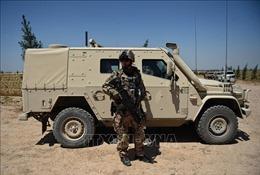 Đức gia hạn sứ mệnh quân sự tại Afghanistan đến năm 2022