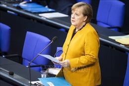 Thủ tướng Đức khẳng định châu Âu đang đối mặt với 'đại dịch mới'